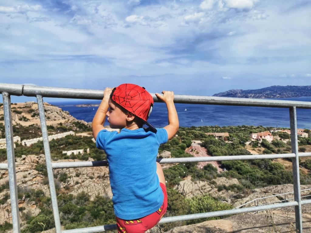 Sardinie - Smaragdové pobřeží 31