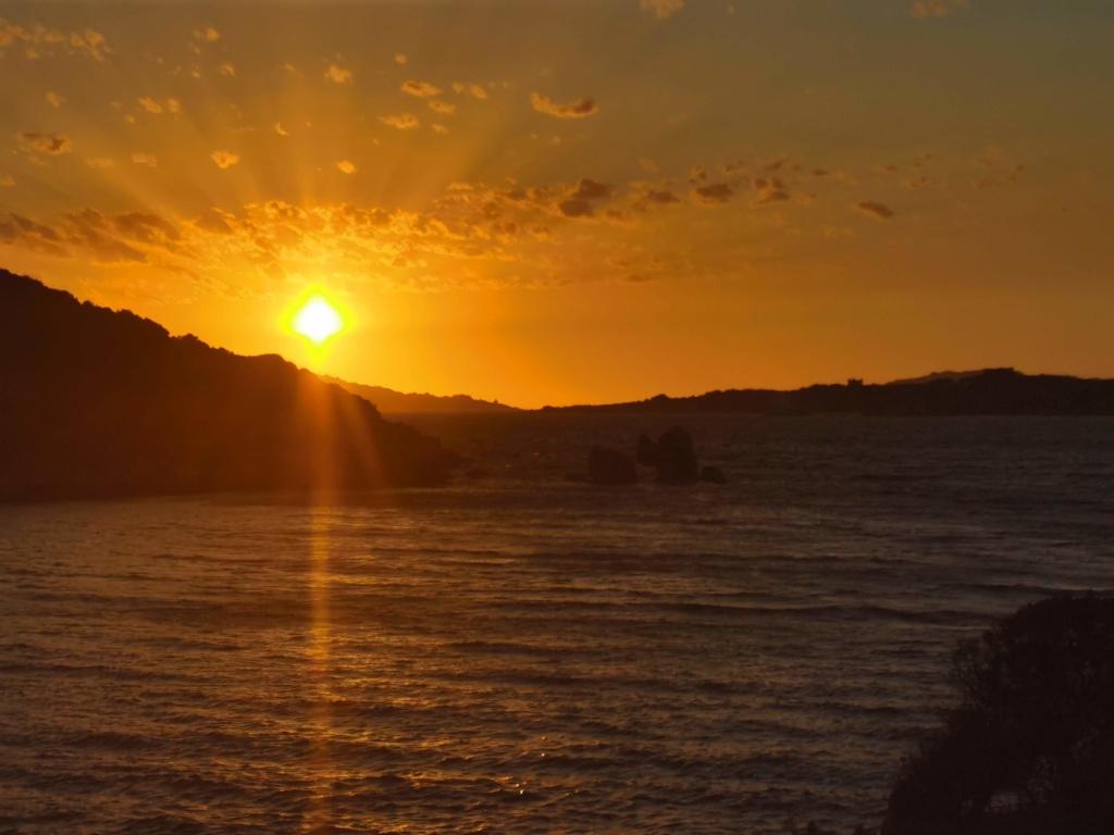 Sardinie - Smaragdové pobřeží 37