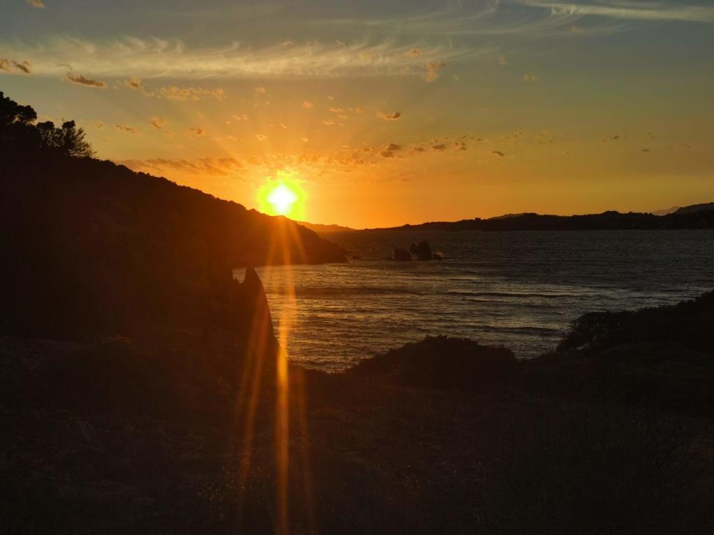 Sardinie - Smaragdové pobřeží 36