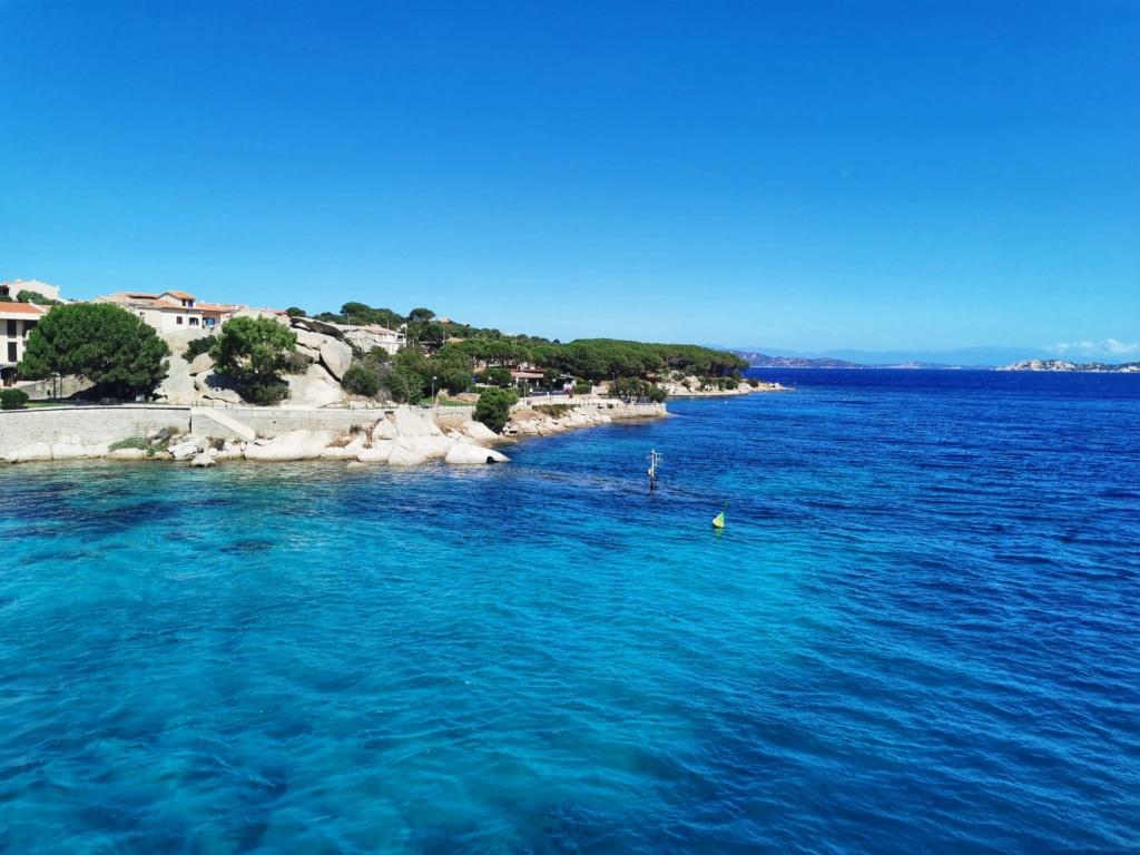 Sardinie - Smaragdové pobřeží 45