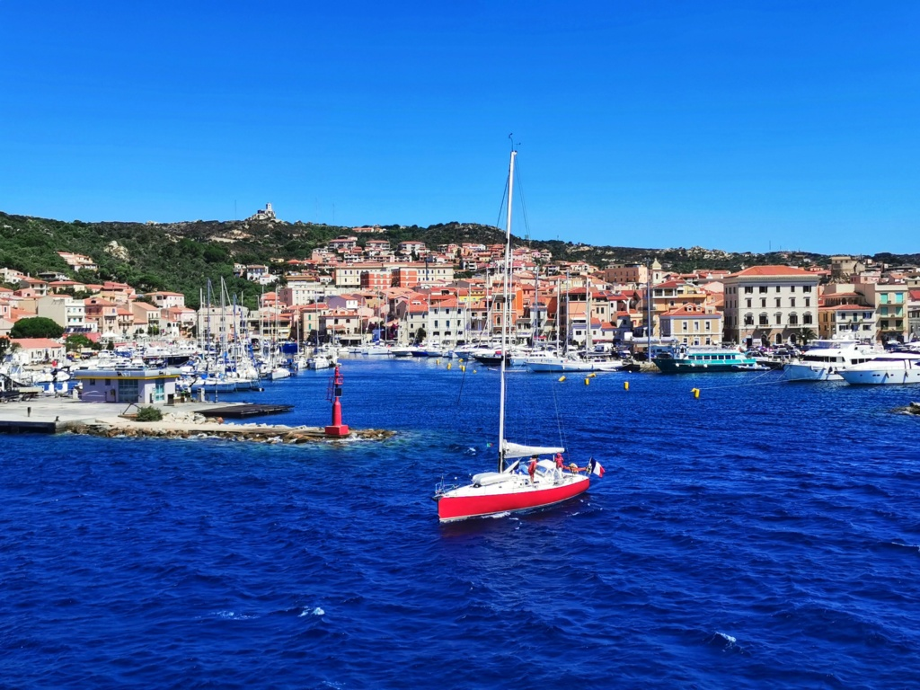 Sardinie - Smaragdové pobřeží 47